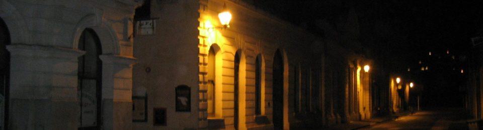 The Midnight University